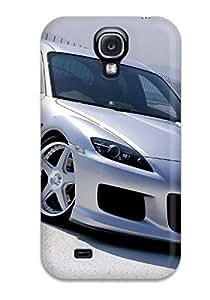 Premium Mazda Rx 11 Back Cover Snap On Case For Galaxy S4 wangjiang maoyi
