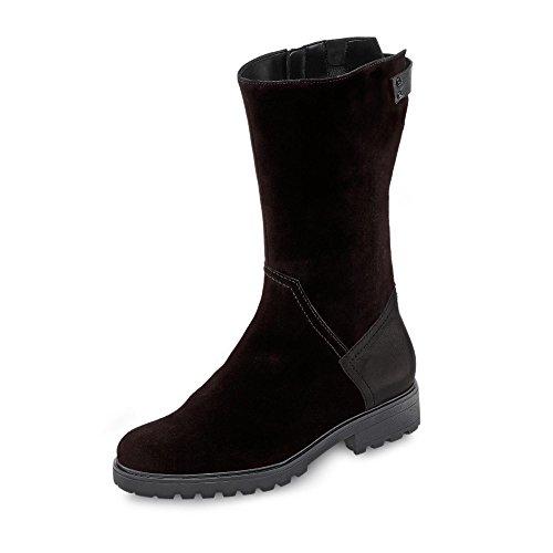 72 Boots 785 Ladies Comfort Nero 47 Gabor Ewq7tRI