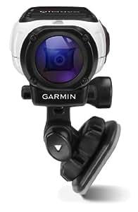 Garmin Virb Elite Pack Ciclismo - Cámara deportiva, color blanco