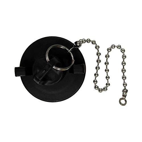 Roto Ozark Trail Cooler Drain Plug Assembly - Also Fits Dewalt and Magellan ()