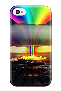 Cqlabsu6166xzYHw Case Cover, Fashionable Iphone 4/4s Case - Artistic