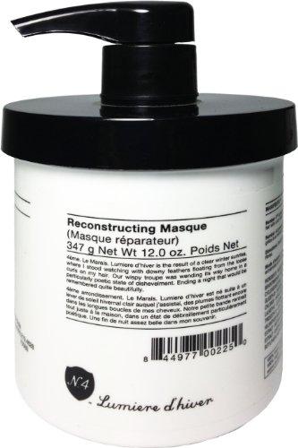 Number 4 Reconstructing Masque – 12 Oz