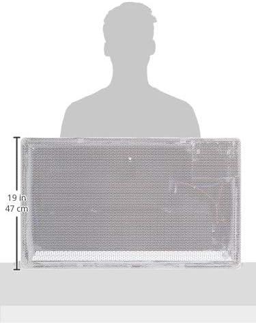 Cayenne panneaux rayonnant 4 ordres 1500W