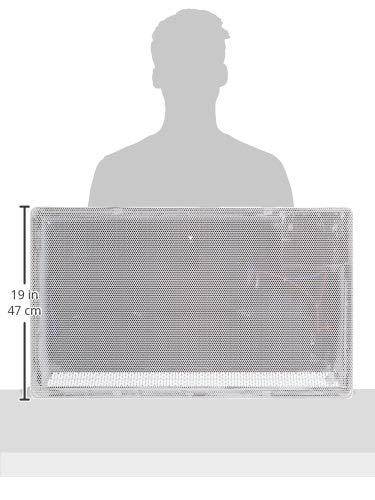 Cayenne panneaux rayonnant 4 ordres 2000W