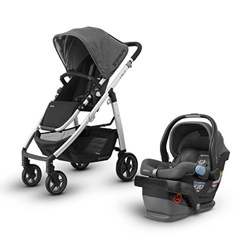 full size cruz infant baby stroller