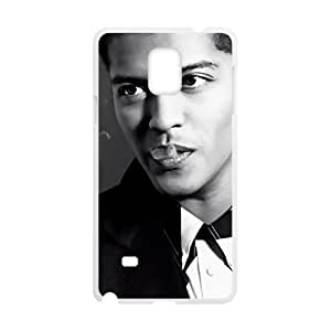 Bruno Mars Design Brand New And High Quality Hard Case Cover Protector For Samsung Galaxy Note4