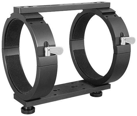 Tele Vue Mount Ring Set for 5'' Diameter Tubes by Tele Vue