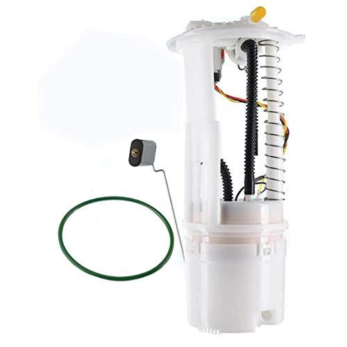 A-Premium Electric Fuel Pump Module Assembly for Dodge Dakota Mitsubishi Raider 2005-2009 V6 3.7L 2005-2007 V8 4.7L E7198M