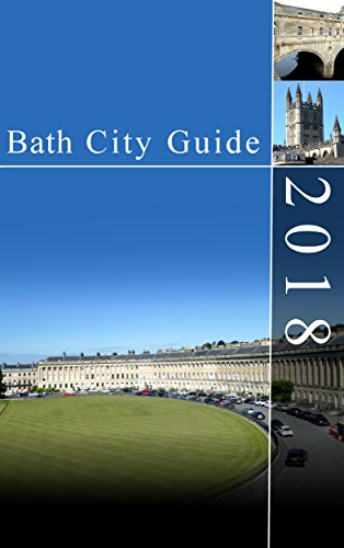 Bath City Guide 2018