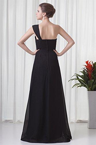 Vestito Mall Lila ad Senza Donna maniche Bridal linea a 5dA7tq8nxw