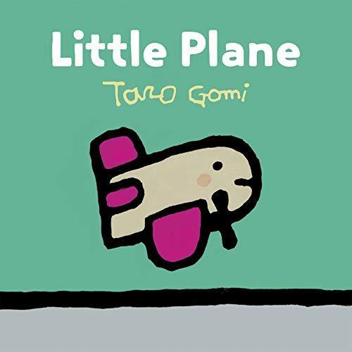 Little Plane (English Edition)