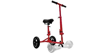 Intense Devices Portable y Practico Hoverbike, Hoverbike Hoverkart Accesorio para Patinete electrico Hoverboard