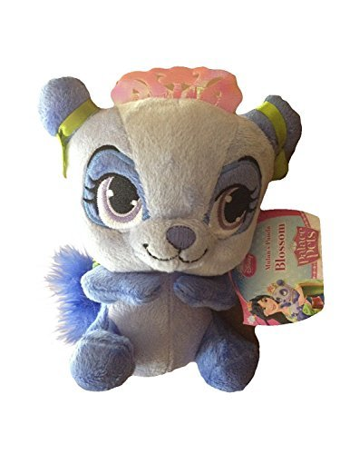 (Disney Princess Palace Pets Plush Mulans Panda Blossom)