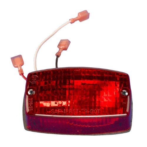 Led Tail Lights For Golf Cart in US - 8