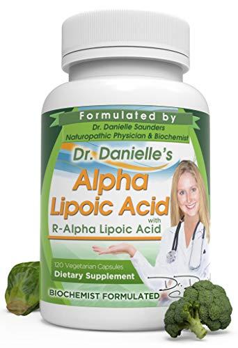 Alpha-Lipoic Acid by Dr.