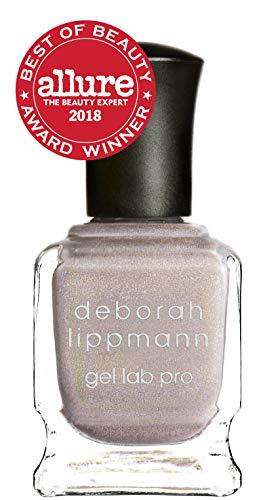 (Deborah Lippmann Women's Nail Color Polish, Dirty Little Secret, 0.5 Ounce)