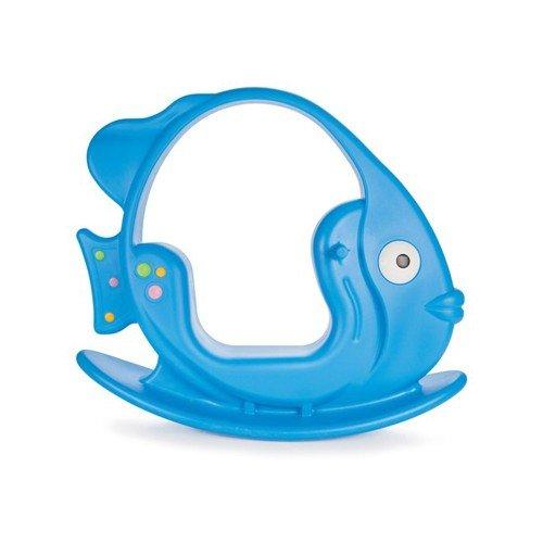 Serra Baby Swinging the Fish-Blue by Serra Baby