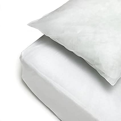 Funda protectora de colchón, resistente al agua, derrames, manchas de humedad