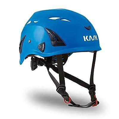Kask Super Plasma Work Helmet - Blue: Sports & Outdoors