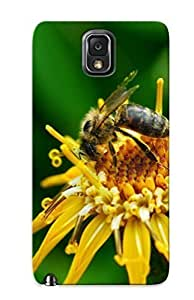 Crazylove Case Cover For Galaxy Note 3 - Retailer Packaging Animal Bee Protective Case