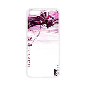 Guild Wars 2 iPhone 6 Plus 5.5 Inch Cell Phone Case White present pp001_7904694