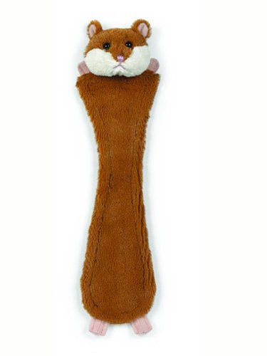 (Hamster Page Pal Plush Bookmark by Ganz -)