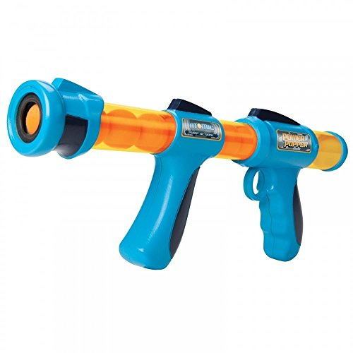 poppers foam ball shooters - 3