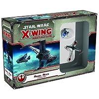 Fantasy Flight Games Star Wars: X-Wing - Rebel Aces