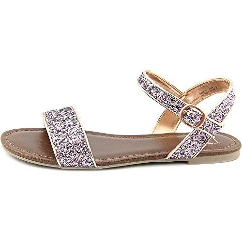 Material Girl Kim Sintetico Sandalo