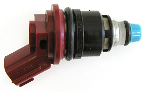 AUS Injection MP-10188 Remanufactured Fuel Injector - 1997-2001 Infiniti With 4.1L V8 - Q45 Injector Fuel Infiniti