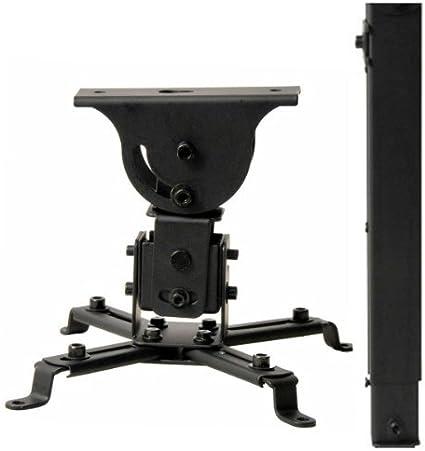 Amazon.com: Soporte de montaje al techo VideoSecu para ...