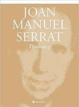 BEST OF JOAN MANUEL SERRAT