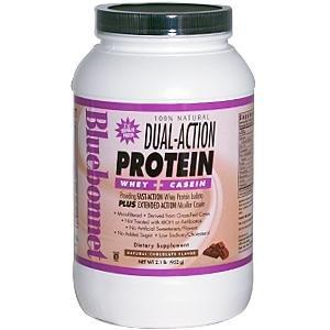 Double Chocolat action de protéines - £ 2,1 - Poudre