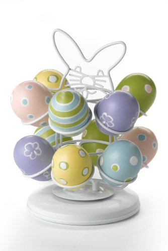 Nifty Easter Egg Carousel (Table Centerpieces Easter)