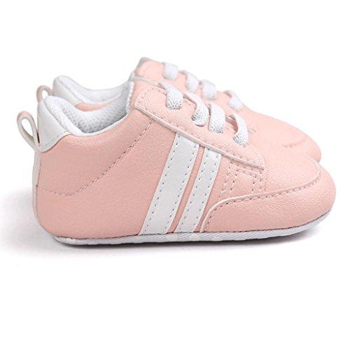 Jamicy Chaussures de Sports en Salle pour Fille