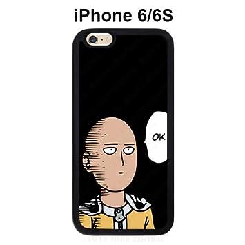 coque saitama iphone 6