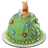 Winnie the Pooh and the Honey Pot Petite Cake Topper, Health Care Stuffs