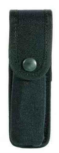 (BLACKHAWK! Traditional Black CORDURA Light Case - 6P/Scorpion/Strion/M6)