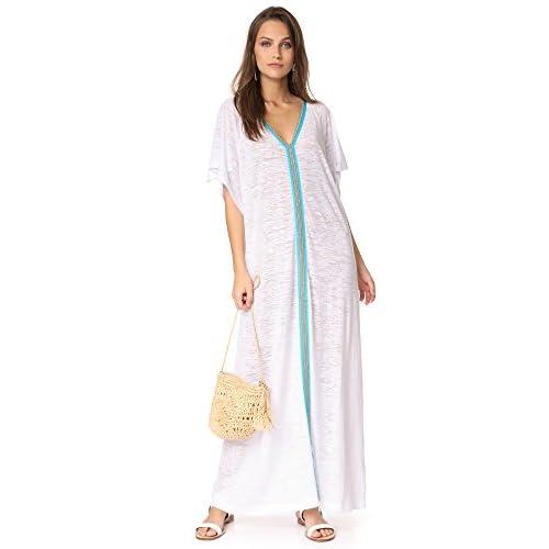 4561427c3a4 Pitusa Women s Abaya Maxi Dress  8LIKu2012719  -  32.99