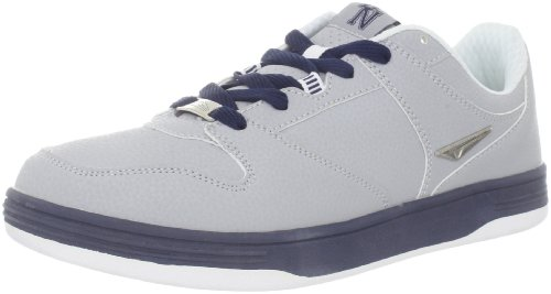 Conduire Nation Mens Lo Chaussure Gris / Marine / Blanc