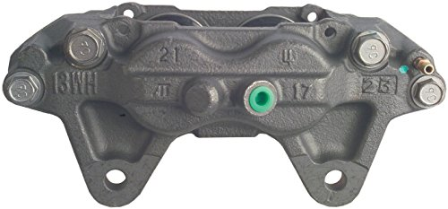 Cardone 19-2767 Remanufactured Import Friction Ready (Unloaded) Brake Caliper