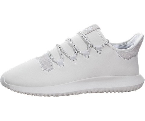 Adidas Tubular Shadow Mens In Crystal White Running White By  10
