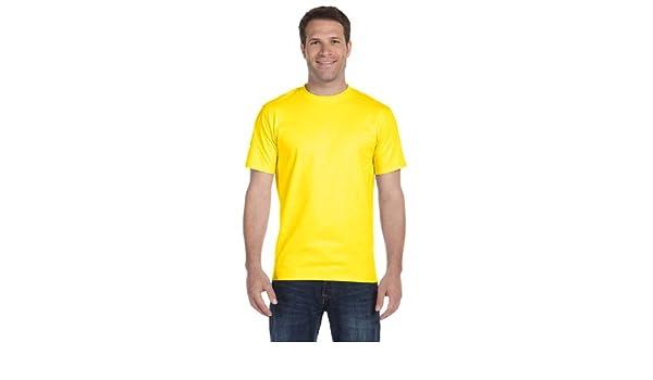 Gildan G8000 50/% Cotton 50/% Polyester DryBlend T-Shirt Daisy 5XL 2 Pack