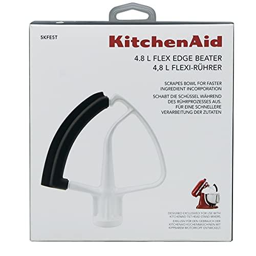 KitchenAid KFE5T Tilt-Head Flex Edge Beater
