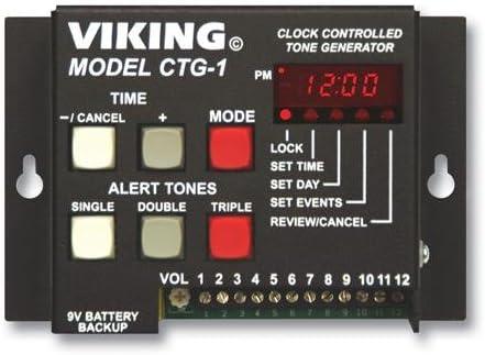 Viking CTG-1 Tone Generator