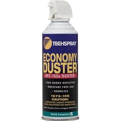 Tech Spray 167310S Techspray Economy Duster, 10 oz.
