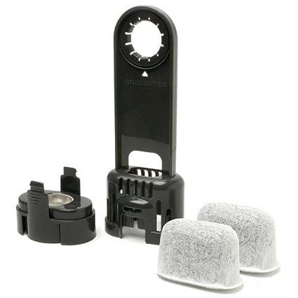 .com: keurig k-classic water filter starter kit replacement ...