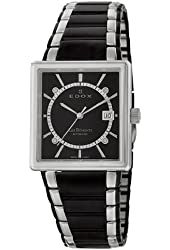 Edox Les Bemonts Ultra Slim Automatic Men's Automatic Watch 82005-357N-NIN