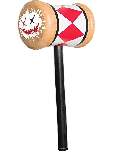 Rubie's Suicide Squad Harley Quinn Mallet ()