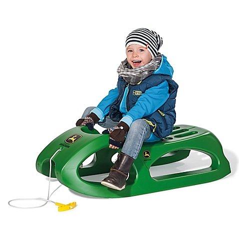 Kettler John Deere Snow Cruiser Sled by Kettler